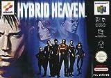 Hybrid Heaven (N64)