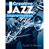 Creative Jazz Improvisation (4th Edition)