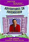 Mister Rogers' Neighborhood - Adventures in Friendship