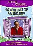 Mister Rogers Neighborhood - Adventures in Friendship