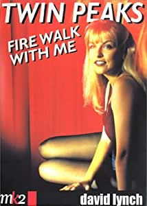 Twin Peaks : Fire Walk With Me [Édition Collector Limitée]