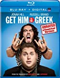 Get Him to The Greek (Unrated Blu-r