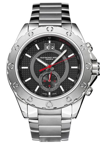 Raymond Weil 8600-ST-20001 Men's RW Sport Chrono Watch