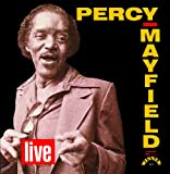 echange, troc Percy Mayfield - Live