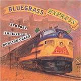 echange, troc Various Artists - Bluegrass Express