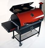 REC TEC Wood Pellet Grill - Featuring Smart Grill TechnologyTM
