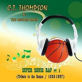 Supersonic Rap: 1988 -1997, Pt. 2