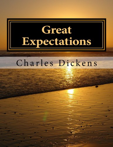 Charles Dickens - Great Expectations (Annotated)