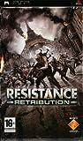echange, troc Resistance retribution