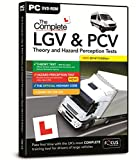 The Complete LGV and PCV Theory and Hazard Perception Tests 2014/15 Edition (PC)
