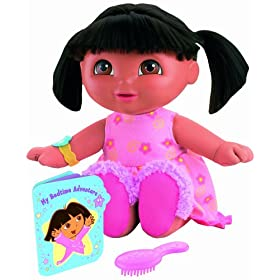 Fisher-Price Sleepy Dreams Dora