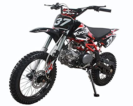 Bikes With Big Tires For Sale New Apollo Dirt Bike cc Big