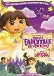 Dora The Explorer: Dora's Fairytale A...