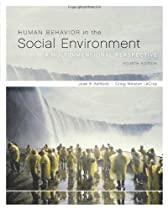 Human Behavior in the Social Environment: A Multidimensional Perspective