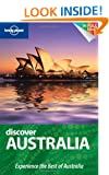 Lonely Planet Discover Australia 1st Ed.: 1st Edition