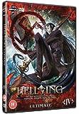 Hellsing Ultimate Volume 4 [DVD] [2006]