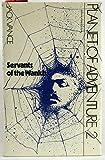 Servants of the Wankh (0234772832) by Vance, Jack