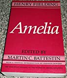 img - for Amelia (Book of Resemblances) book / textbook / text book
