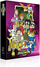 Digimon Limited Edition Collectors Box Set The Complete 2nd Season