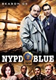 NYPD Blue: Season 5