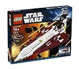 Lego 10215 - Star wars : Obi Wan's Starfighter : Jedi