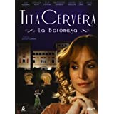 Tita Cervera. La Baronesa Digipack (1 Dvd) (Import Movie) (European Format - Zone 2)