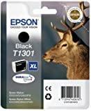 Epson Stylus Office B42WD Original Printer Ink Cartridge - Black- XL High Capacity