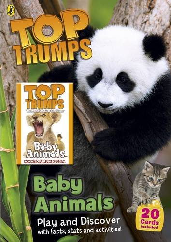 Top Trumps: Baby Animals