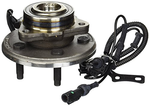 Motorcraft HUB-29 Wheel Hub Assembly (Wheel Hub Ford Explorer 2009 compare prices)