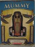 Look Inside an Egyption MUMMY (0545251303) by Lorraine Jean Hopping
