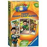 Tree Fu Tom - Juego de cartas grande