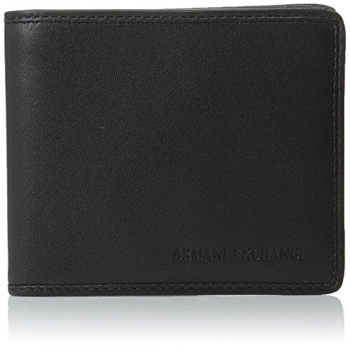 Armani-Exchange-Mens-Leather-Bifold-Wallet