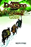 Amos Daragon: The Twilight of the Gods Bk. 3