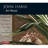 Harle:Art Music