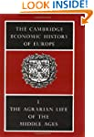The Cambridge Economic History of Eur...