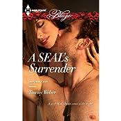 A SEAL's Surrender | Tawny Weber