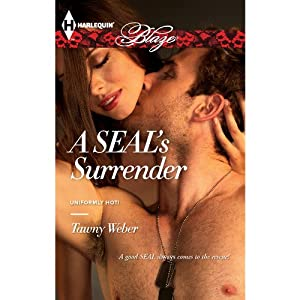 A SEAL's Surrender | [Tawny Weber]