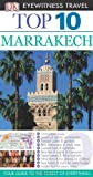 DK Eyewitness Top 10 Travel Guide: Marrakech