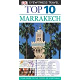 DK Eyewitness Top 10 Travel Guide: Marrakechby Andrew Humphreys