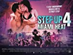 Step Up 4: Miami Heat Beidseitige Fil...