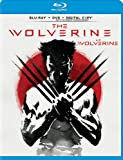 The Wolverine [Blu-ray + DVD + Digital Copy] (Bilingual)
