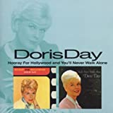 Hooray For Hollywood/You'll Never Walk Alone by Doris Day