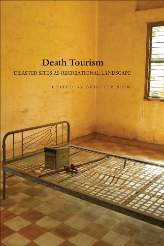 Death Tourism: Disaster Sites as Recreational Landscape (Enactments)