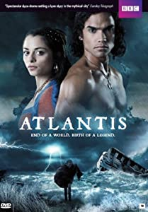 Amazon.com: Atlantis: End of a World, Birth of a Legend: Tom Conti