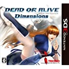 DEAD OR ALIVE Dimensions(デッド オア アライブ ディメンションズ)