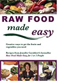 Raw Food Made Easy