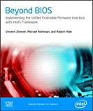 img - for Beyond Bios: Implementing the Unified Extensible Firmware Interface with Intel's Framework book / textbook / text book