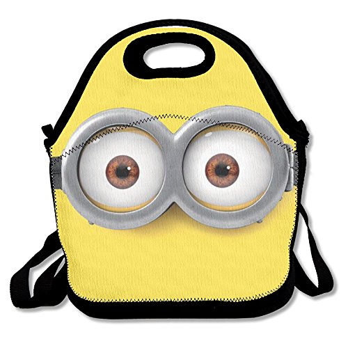 the-minions-face-luncha-bags-set-for-women-adults-menkids-girls-and-teen-girls