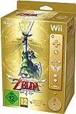 Wii Zelda Skyward Sword + Mando Remoto Ed. Limitada + Cd