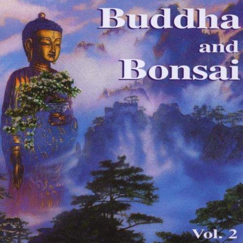 Buddha and bonsaï